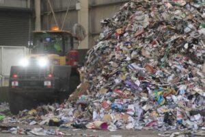 Green Tech Poly - Recycling Crisis